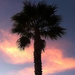 Photo taken at Dolphin Bay Resort & Spa by Eden B. on 2/14/2014