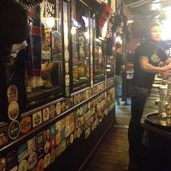 Photo taken at Shilling British Pub by Veronika M. on 9/24/2012