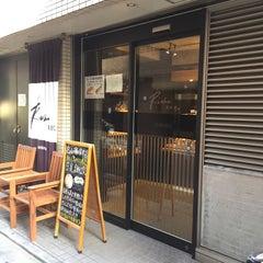 Photo taken at 濱田家 太子堂店 by がまくん on 5/5/2016
