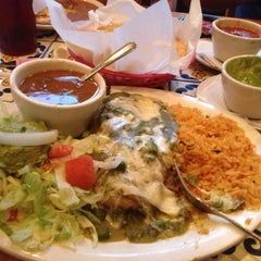 Photo taken at Tupy's Mexican Food Supreme by Sid K. on 6/16/2013