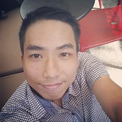 Photo taken at Highlands Coffee by Quang Doan on 4/22/2014