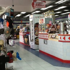 Photo taken at Amazon PTT JOHO by Kani カ. on 7/15/2014