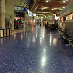 Photo taken at MCI Terminal C by Roy L. on 5/2/2013