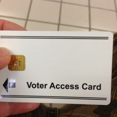 Photo taken at Virginia Department of Motor Vehicles by Chad W. on 10/26/2012