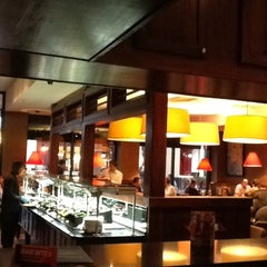 Photo taken at Ruby Tuesday by Denis C. on 11/20/2012
