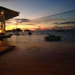 Photo taken at Enjoy Fisheman Village by Tamyris F. on 8/17/2014
