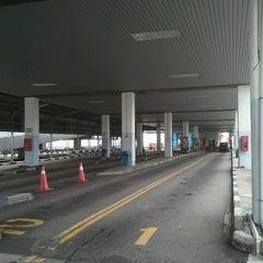 Photo taken at Butterworth Ferry Terminal (Pangkalan Sultan Abdul Halim) by ijat m. on 9/22/2012