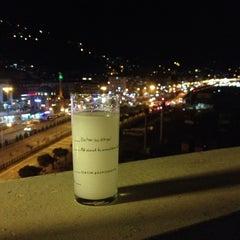 Photo taken at Giresun Oteli by Ali U. on 8/22/2014