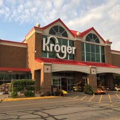 Photo taken at Kroger by Tom B. on 9/11/2015