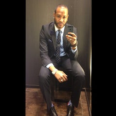 Photo taken at Zara by LJ on 8/15/2013