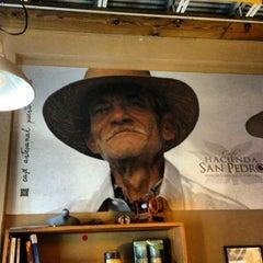 Photo taken at Hacienda San Pedro Coffee Shop by Juca on 9/12/2013