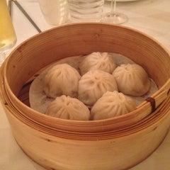 Photo taken at Tai Pan by Juca on 11/19/2012