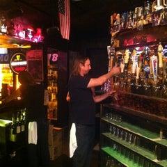 Photo taken at Molly's Pub by Bigo on 11/22/2012