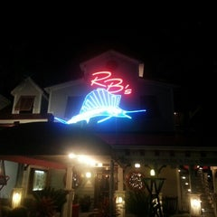 Photo taken at R.B.'s Seafood Restaurant by Brady S. on 12/13/2012