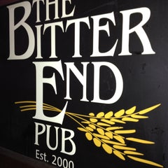 Photo taken at The Bitter End Pub by Portland Timbers on 9/20/2012