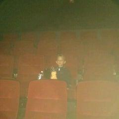 Photo taken at AMC Glendora 12 by Stacie H. on 11/2/2011