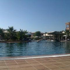 Photo taken at Monte Santo Resort by Asholiday on 7/23/2012