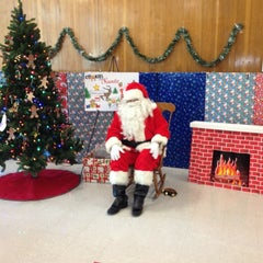 Photo taken at Main St School by Brian Z. on 12/12/2011