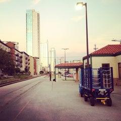 Photo taken at Austin Train Station - Amtrak (AUS) by Michael C. on 8/7/2012
