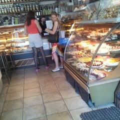 Photo taken at Café 60 by Magnus H. on 6/6/2013
