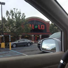 Photo taken at Bi-Lo by Julie M. on 7/21/2013