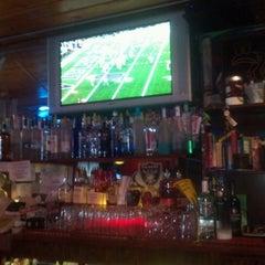 Photo taken at Sidelines Sports Bar by Laresa C. on 12/9/2012