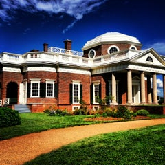 Photo taken at Monticello by Noj Otsëit A. on 6/24/2013