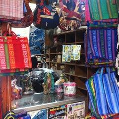 Photo taken at Mercado Municipal de Guaymas by Claudio C. on 3/26/2013