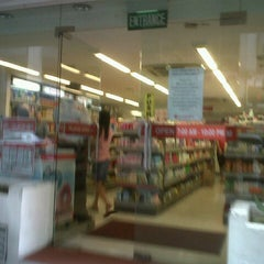 Photo taken at Mercury Drug by Suzzzie S. on 2/11/2013
