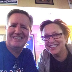 Photo taken at Johnny's Tavern by Jerry G. on 3/14/2014