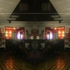 Photo taken at Windsor Pub by Juan Carlos C. on 6/10/2013