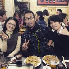 Photo taken at ひょうたん 北野坂店 by Yuki O. on 12/29/2014