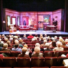 Photo taken at Barter Theatre by Southeastern T. on 10/20/2012