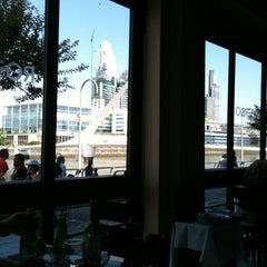 Photo taken at Rodizio Puerto Madero by Daniel N. on 11/26/2012