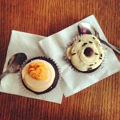 Photo taken at Sugar Mama's Bakeshop by Greg G. on 5/26/2013