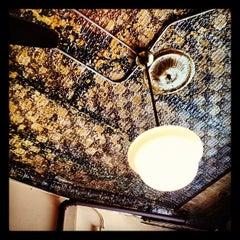 Photo taken at Café Martin by Dan G. on 10/13/2012