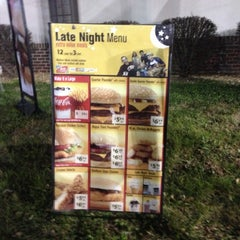 Photo taken at McDonald's by Jacob B. on 12/22/2012
