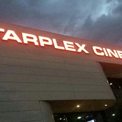 Starplex Cinemas Ridgefield Park Nj