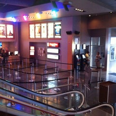 Photo taken at Scotiabank Theatre by Steven L. on 7/9/2013
