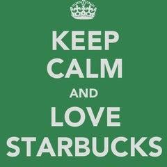 Photo taken at Starbucks by Grace Widjaja N. on 11/30/2012