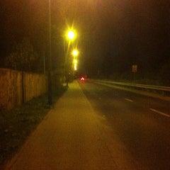 Photo taken at Sosnowiec by Thomas K. on 9/3/2013