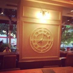 Photo taken at Grey by Paris S. on 10/10/2012
