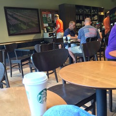 Photo taken at Starbucks by David G. on 6/28/2015