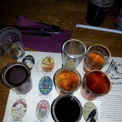 Photo taken at Rooster Fish Brewing by PJ P. on 9/23/2013