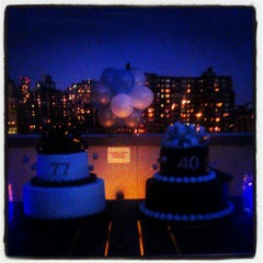 Photo taken at 420 West 25th St. Ny Ny by Sinead N. on 9/30/2012