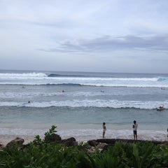 Photo taken at Surf Camp by Timmy M. on 10/12/2012