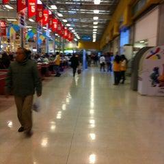 Photo taken at Homecenter Sodimac by Yayo R. on 10/18/2012