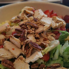 Photo taken at Panera Bread by Stephen S. on 7/25/2015