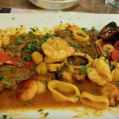 Photo taken at Casa Juan Restaurant by Kandu T. on 3/6/2016