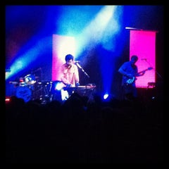 Photo taken at Union Transfer by Keith on 2/12/2013
